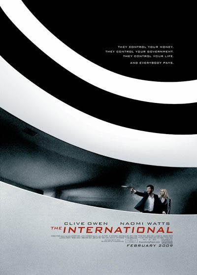 The International Photo 20 - Large