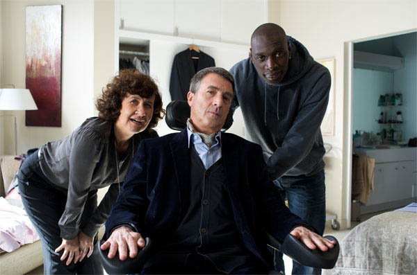 The Intouchables Photo 1 - Large