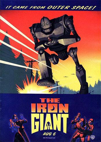 The Iron Giant Photo 6 - Large