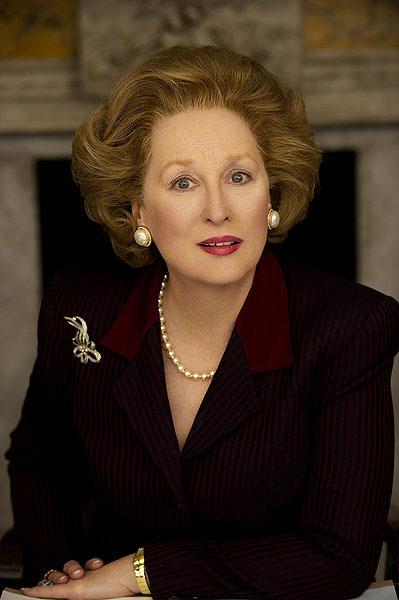The Iron Lady Photo 10 - Large
