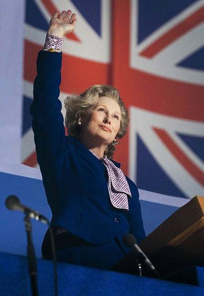 The Iron Lady Photo 11 - Large