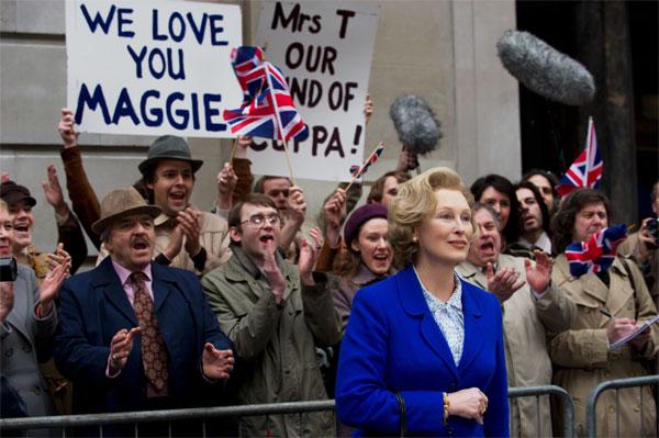 The Iron Lady Photo 5 - Large