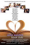 The Jane Austen Book Club Movie Poster