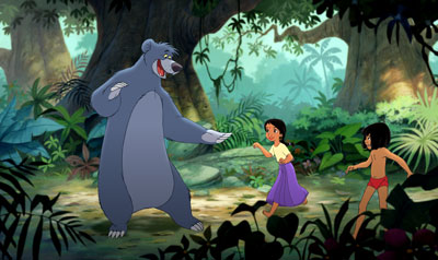 The Jungle Book 2 Photo 1 - Large