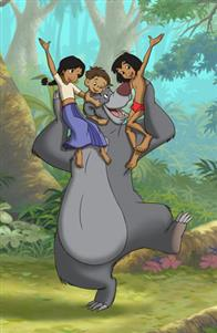 The Jungle Book 2 Photo 15