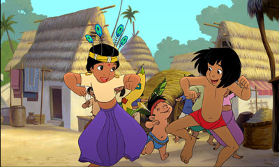 The Jungle Book 2 Photo 3 - Large