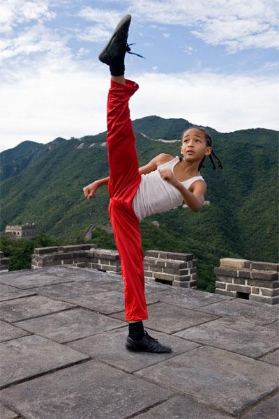 The Karate Kid Photo 33 - Large