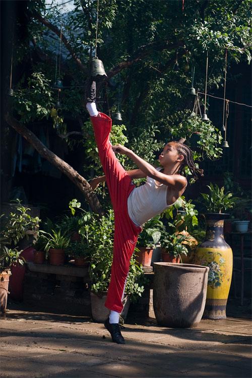 The Karate Kid Photo 36 - Large