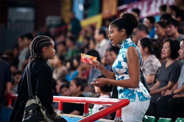 The Karate Kid Photo 16 - Large
