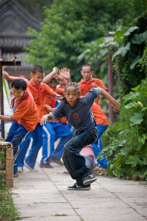 The Karate Kid Photo 40 - Large