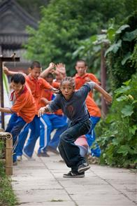 The Karate Kid Photo 40