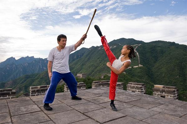 The Karate Kid Photo 23 - Large