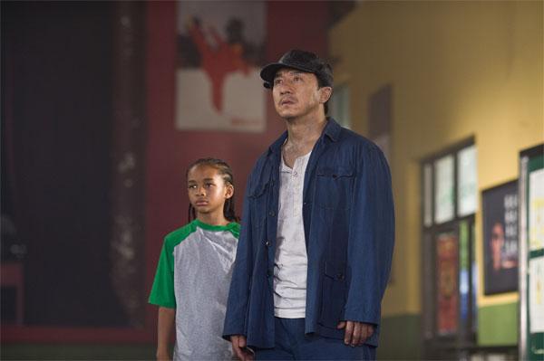 The Karate Kid Photo 27 - Large