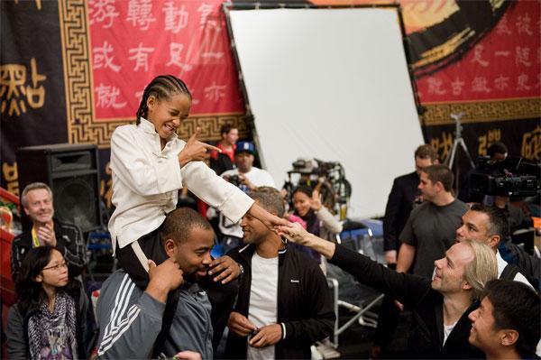 The Karate Kid Photo 30 - Large
