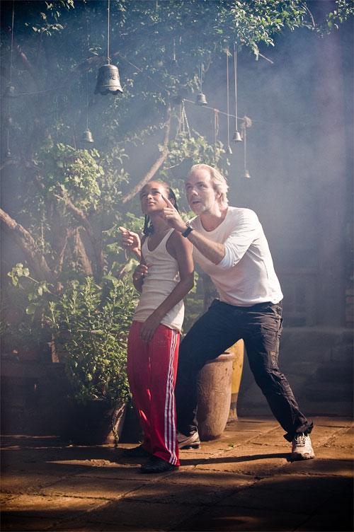 The Karate Kid Photo 38 - Large