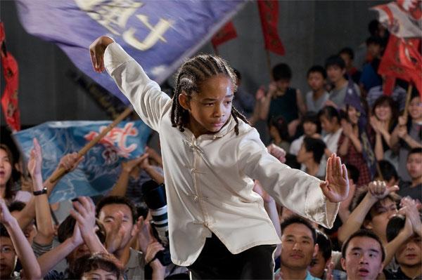 The Karate Kid Photo 1 - Large