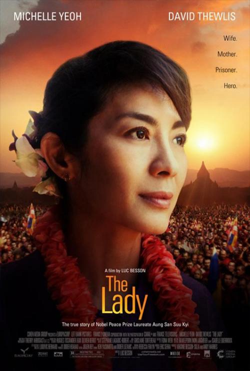 The Lady Photo 14 - Large