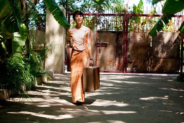 The Lady Photo 6 - Large