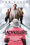The Ladykillers Movie Poster