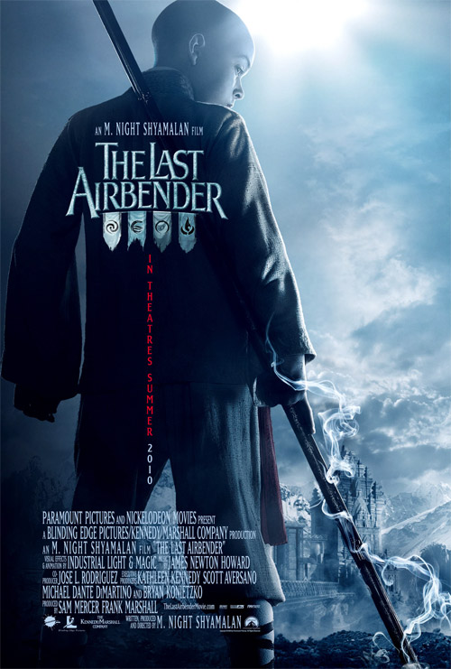 The Last Airbender Photo 28 - Large