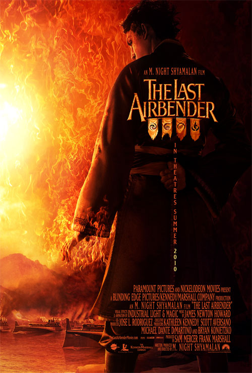 The Last Airbender Photo 27 - Large