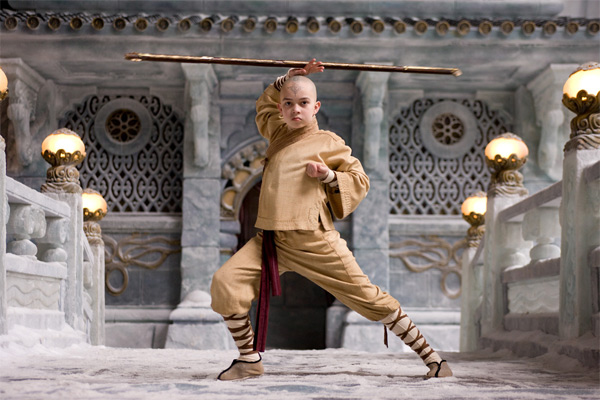 The Last Airbender Photo 19 - Large