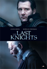The Last Knights trailer