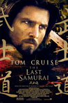 The Last Samurai Movie Poster