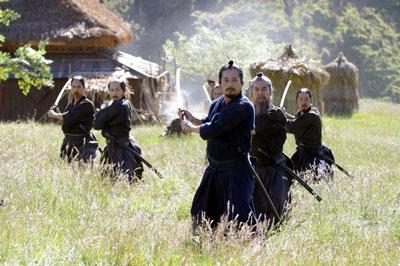 The Last Samurai Photo 10 - Large