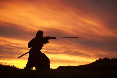 The Last Samurai Photo 2 - Large