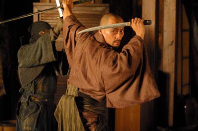 The Last Samurai Photo 18 - Large