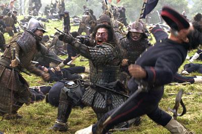 The Last Samurai Photo 23 - Large