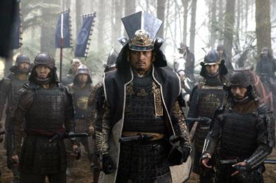 The Last Samurai Photo 5 - Large