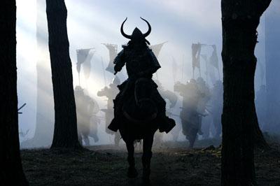 The Last Samurai Photo 6 - Large