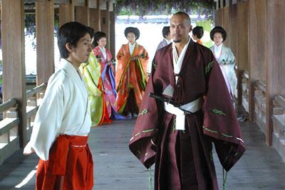The Last Samurai Photo 7 - Large