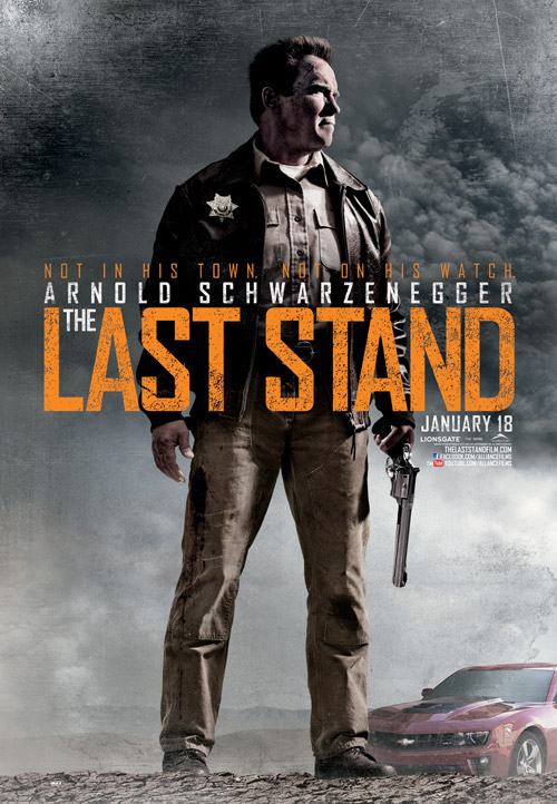 The Last Stand Photo 14 - Large