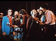 The Last Waltz Photo 5