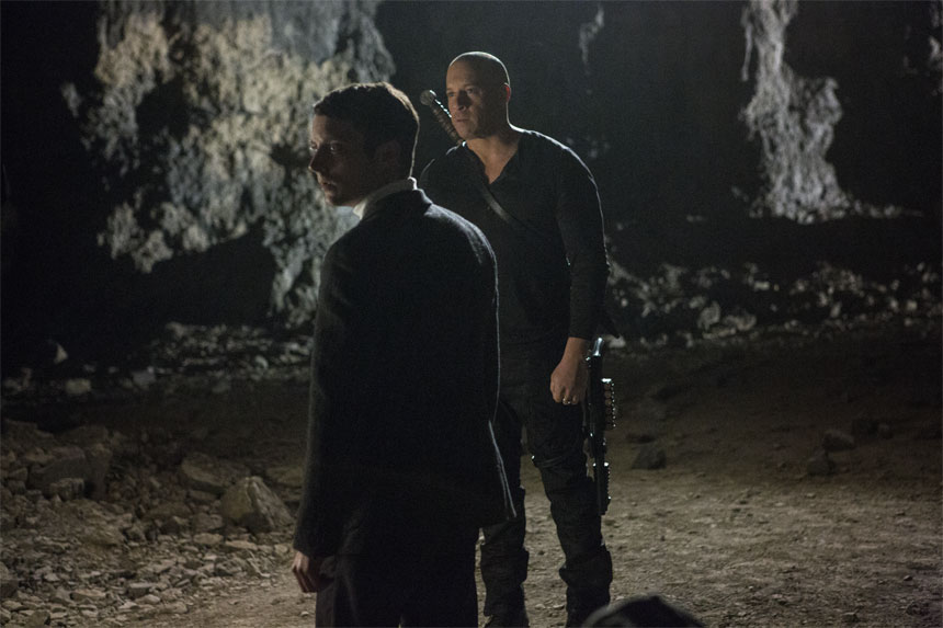 The Last Witch Hunter Photo 7 - Large
