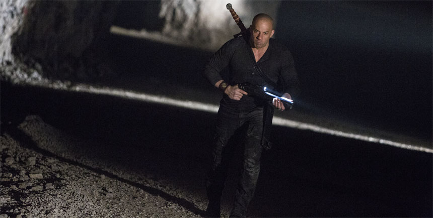 The Last Witch Hunter Photo 1 - Large