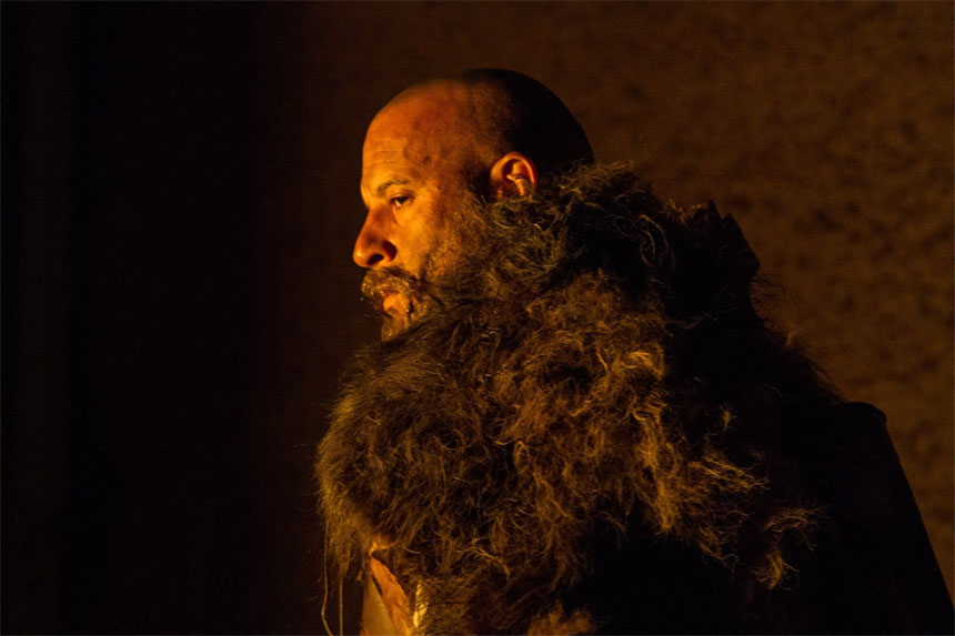 The Last Witch Hunter Photo 9 - Large