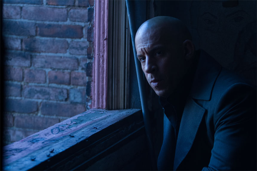 The Last Witch Hunter Photo 10 - Large