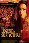 The Legend of Suriyothai Movie Poster