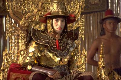 The Legend of Suriyothai Photo 1 - Large