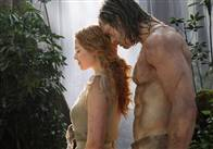 The Legend of Tarzan Photo 18