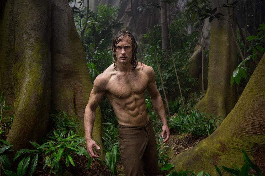 The Legend of Tarzan Photo 1 - Large