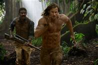 The Legend of Tarzan Photo 2