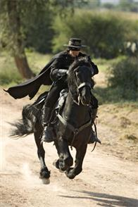 The Legend of Zorro Photo 17
