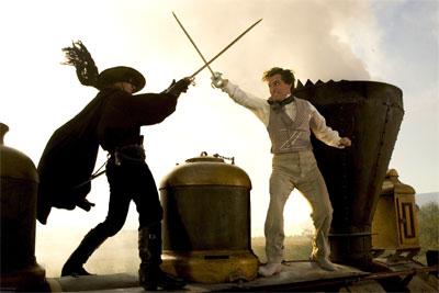 The Legend of Zorro Photo 12 - Large