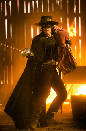 The Legend of Zorro Photo 19 - Large