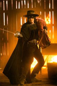 The Legend of Zorro Photo 19